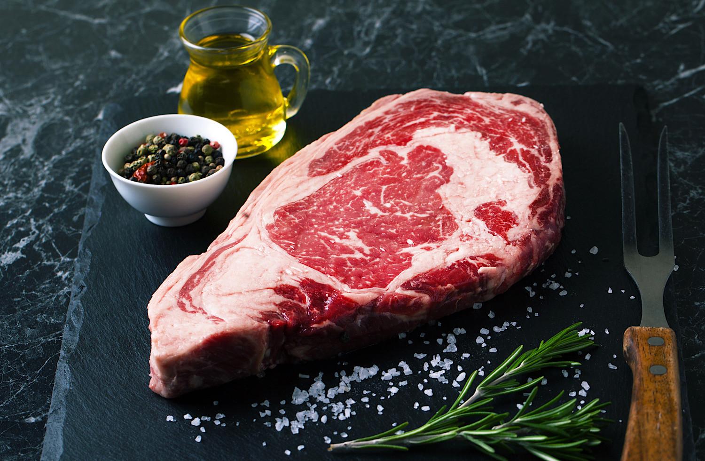The Beef Beginner