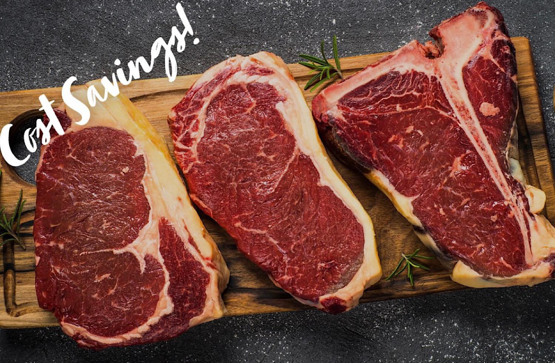 Beef & Pork Bundles