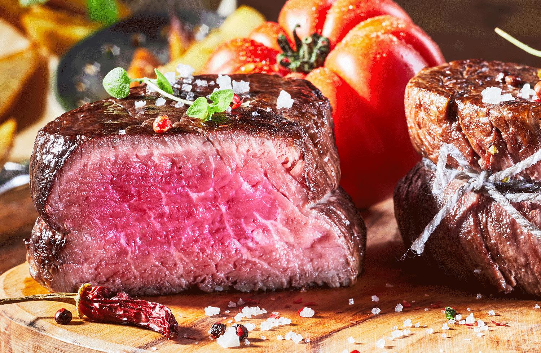 """Filet Steak 1.5"""" - 2"""""""