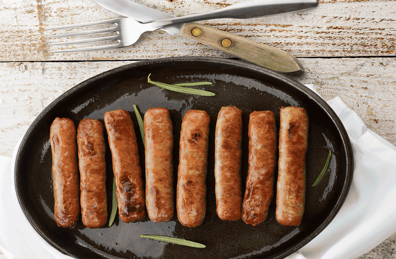 Pork Sausage Links