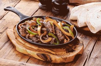 Beef Fajita/Philly Meat