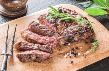 Boneless Ribeye Steak