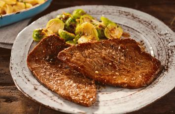 Minute Steaks - 2 Pack