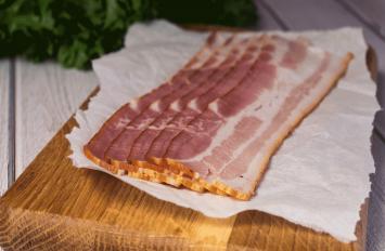 Bacon Sliced - Mesquite