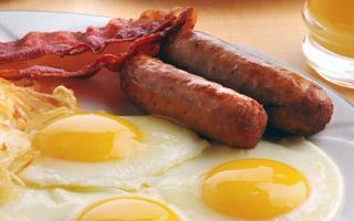 Chicken Breakfast Sausage Links