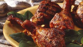 Turkey Drumsticks