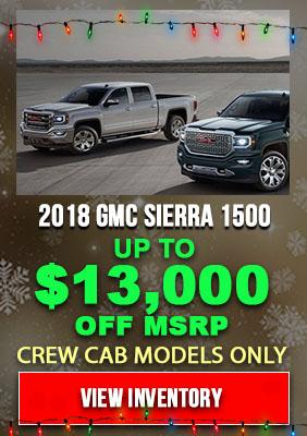 GMC Sierra Deals Massachusetts