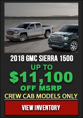 GMC Sierra Deals Massachusetts