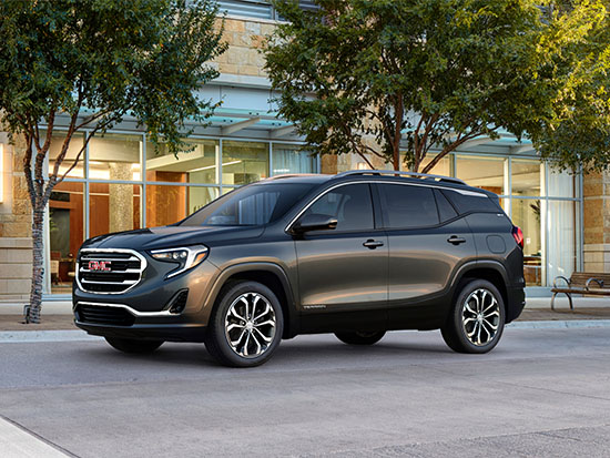 New Gmc Terrain >> 2018 Gmc Terrain Ma New Gmc Terrain In Massachusetts