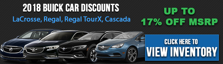 Buick Deals Massachusetts
