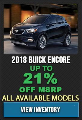 Buick Encore Deals Massachusetts
