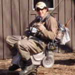 Robby Fly Fishing Great Feathers Baltimore MD