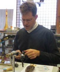 Fly Tying by Steve Culton