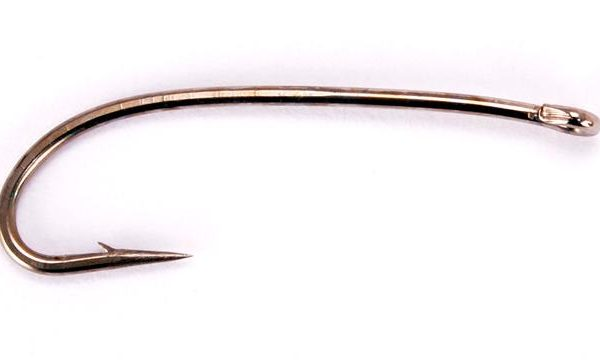Gaelic Supreme Peter Jones Larval Fly Tying Hooks fly tying materials fly fishing