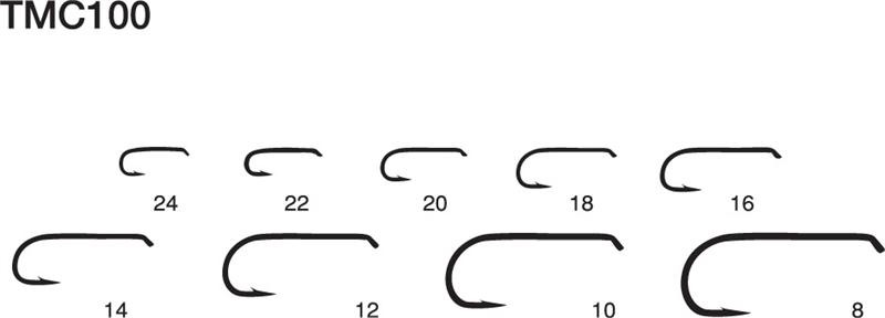 image relating to Fly Fishing Hook Size Chart Printable titled Fly Sizing Lead, or: What Measurement Fly Is This?