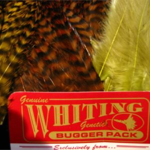 Whiting Bugger Packs