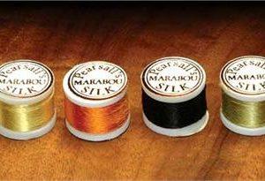 Pearsalls Marabou Silk Floss