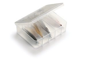 Myran 2000. Fisherman's utility box foor flies and accessories.