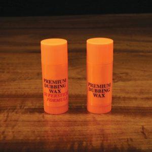 Wapsi Dubbing Wax (Tubes & Block)
