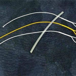 Anglers Image Braided Loop Connectors