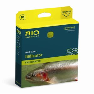 RIO Indicator Fly Line (Trout Series)