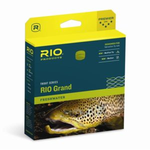 RIO Grand Fly Line (Trout Series)