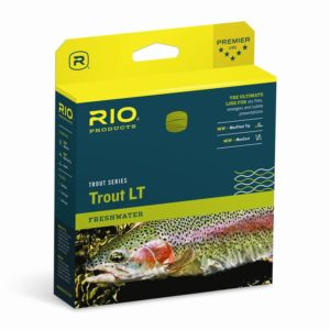 RIO Trout LT Double Taper (DT) Fly Line (Trout Series)