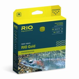 RIO Gold Fly Line (Trout Series)
