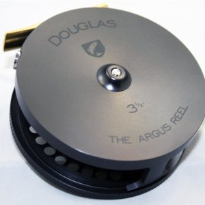 Douglas Outdoors Argus Fly Fishing Reel Series