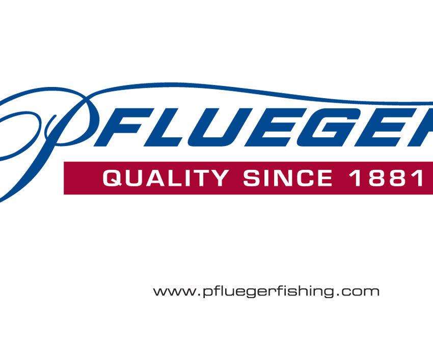 Pflueger Reels & Spools