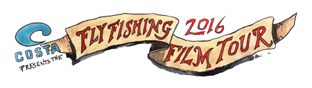 2016 fly fishing film tour