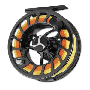 Orvis Mirage Reel (OLDER MODELS) fly fishing reels
