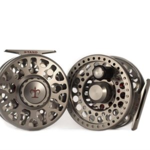 3-TAND T Series 50 fly fishing reel