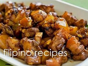 Pinoy pork adobo1