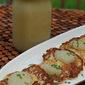 Potato Pancakes and Homemade Applesauce
