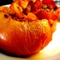 Stuffed tomatoes - Artisan recipe