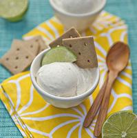 Key Lime Pie Gelato Recipe