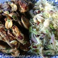 """Teriyaki Chicken & Noodles ~ """"Take-Out"""" Only I Didn't !!!!"""