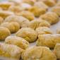 Potato Ricotta Gnocci