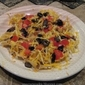 Dinner Nachos