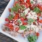 Best six ingredient dinners: Fish Veracruz {Blue Cash Dinner@6 $600 giveaway}