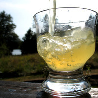 Key Lime Pie (Sugar Free) Margarita