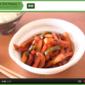 Vegetarian Kinpira - Video Recipe
