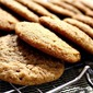 CHEWY SOFT BATCH PEANUT BUTTER AND BANANA COOKIES This cookie...
