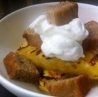 Small Batch Vegan Banana Bread