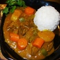 Yoshie's Curried Beef and Rice