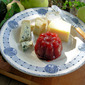 Elizabethan Quince Cheese