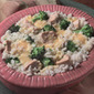 Creamy Chicken Broccoli Bake