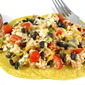 For a Deliciously Skinny Breakfast or Brunch,'Huevos Rancheros'
