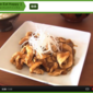 Simmered Chicken in Grated Potato - Video Recipe